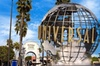 Private and Small Group LA Tour + Universal Studios from San Diego