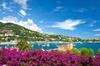 Croisière touristique dans la Côte d'Azur au départ de Nice
