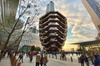 Hudson Yards, The High Line & Vessel Self-Guided Walking Tour with ...
