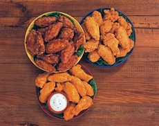 $10 For $20 Worth Of Famous Recipe Chicken at Lee's Famous Recipe Chicken Catering, plus 6.0% Cash Back from Ebates.
