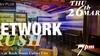 """LA: """"The Network Rush"""" - Thursday, Mar 26, 2020 / 7:00pm"""