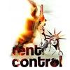 """""""Rent Control"""" - Saturday November 12, 2016 / 9:00pm"""