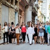 Simone Dinnerstein and the Havana Lyceum Orchestra With NOI - Wedne...
