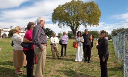 image for Behind-the-Scenes Tour of Mission San Luis Rey