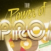 """The Power of Prom"" - Friday June 24, 2016 / 8:00pm"