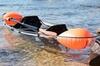 Clear Kayak Rental Tour
