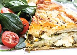 $10 For $20 Worth Of Greek Cuisine at Nostos Greek Restaurant, plus 6.0% Cash Back from Ebates.