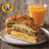 $10 for $20 Worth of Bagels, Sandwiches, Smoothies & More - Hixson ...