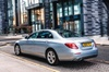 Dundee to Glasgow Private Premium Transfer With Chauffeur