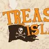 """Treasure Island"" - Sunday January 29, 2017 / 2:00pm"