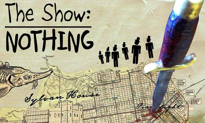 PianoFight  - Tenderloin: The Show