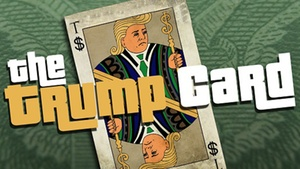 """Tempe Center for the Arts: """"The Trump Card"""""""