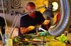 Crea la tua opera d'arte in vetro: lezione privata con artigiani lo...