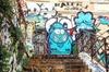 Balade à la découverte du Street Art à Marseille