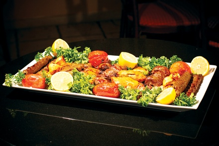 $15 For $30 Worth Of Persian Cuisine
