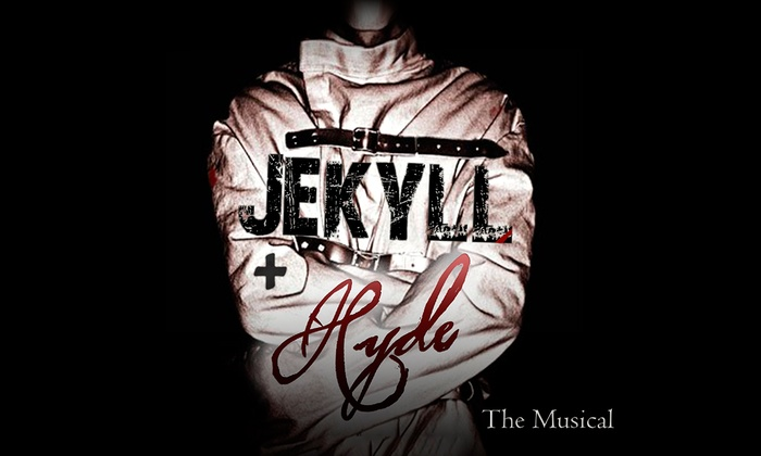Jekyll & Hyde: The Musical at Players Theatre