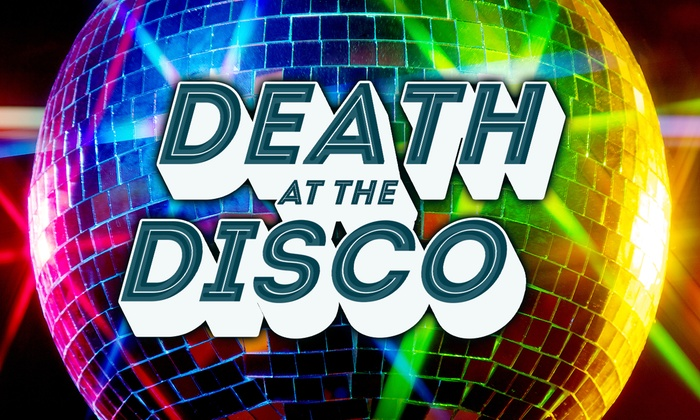Atlanta Comedy Theater - Atlanta Comedy Theater: Death at the Disco Murder Mystery at Atlanta Comedy Theater