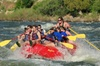 Full Day Rafting on the Yellowstone River