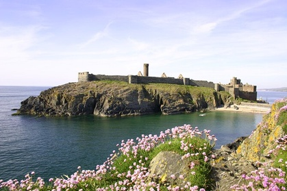 Viking & Castles Tour of the Isle of Man - Full day Private Tour photo