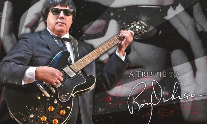 Orpheum Theater  - Downtown Phoenix: Roy Orbison Returns at Orpheum Theater