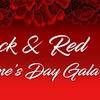 Black & Red Valentine's Day Gala - Wednesday, Feb. 14, 2018 / 7:30pm