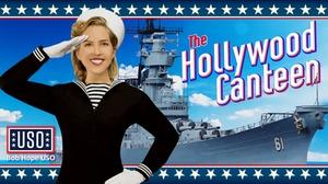"Battleship Iowa: ""The Hollywood Canteen"" - Sunday September 4, 2016 / 8:00pm"