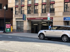 Parking at Clara Barton Garage - Underground Entrance at InterPark, plus Up to 8.0% Cash Back from Ebates.