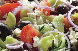 Vincent's Brick Oven Pizzeria: $15 For $30 Worth Of Casual Dining