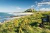Northumbrian Coastline Food Tour