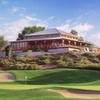 Online Booking - Round of Golf at Hunter Ranch Golf Course