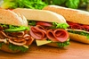 Tony's Subs - Deerfield: $10 For $20 Worth Of Subs, Sandwiches & More