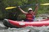 Inflatable Kayak Adventure