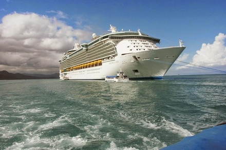 Southampton Cruise Port to Heathrow Airport Private Transfer for 5-8 travellers (London)