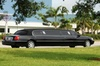 New York Airport Luxury Arrival Transfer by Stretch Limousine, SUV,...