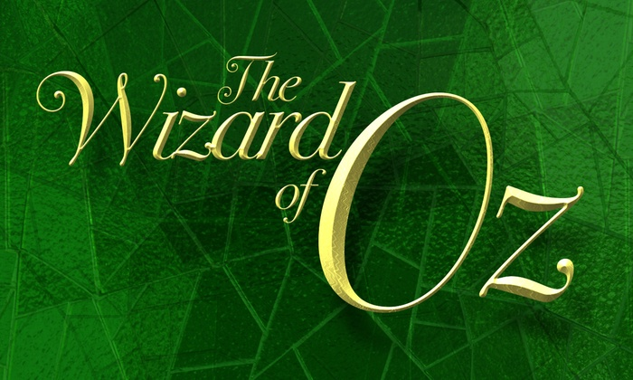 Washburn Performing Arts Center  - One Stop: The Wizard of Oz at Washburn Performing Arts Center