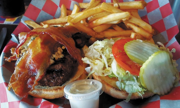 WINNERS SPORTS GRILL - Citrus Park Community: $15 For $30 Worth Of Casual Dining