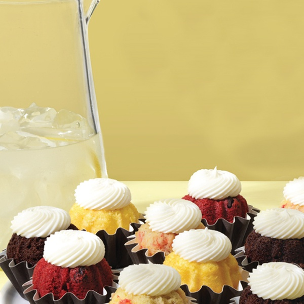 image relating to Nothing Bundt Cakes Coupons Printable known as $10 For $20 Importance Of Bundt Cakes