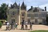 Visite en vélo de Saint-Émilion au départ de Bordeaux en petit grou...