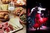 Ruta de Tapas y espectáculo de flamenco en Jerez