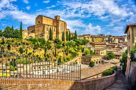 Siena Like a Local: Customized Private Tour