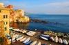 Gita di una giornata a Genova e Portofino con partenza da Milano