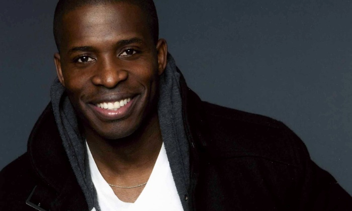 Pittsburgh Improv - Homestead: Actor-Comedian Godfrey at Pittsburgh Improv