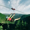 Grouse Mountain Zipline Adventure