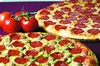 Old Town Pizza  Elgin - College Green: $10 For $20 Worth Of Casual Dining