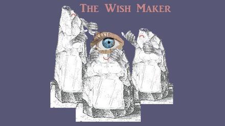 The Wish Maker Storycrafter Studio Groupon