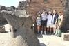 Tour privato di Pompei ed Ercolano con guida locale e biglietti sal...