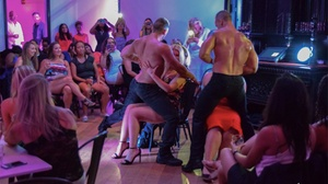 VICE Nightclub : Fifty Shades of Men at VICE Nightclub