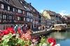 Visite privée d'une journée complète: Route du vin à Colmar et en ...