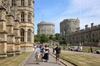 Windsor,Stonehenge & Salisbury Executive Luxury vehicle Private Tour