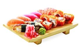 TAEJI SUSHI: $15 For $30 Worth Of Sushi Cuisine